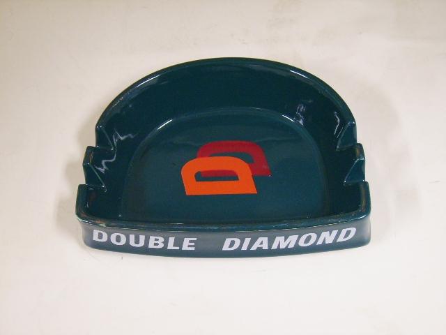 雑貨(パブ・グッズ) 灰皿 灰皿 (Double Diamond)