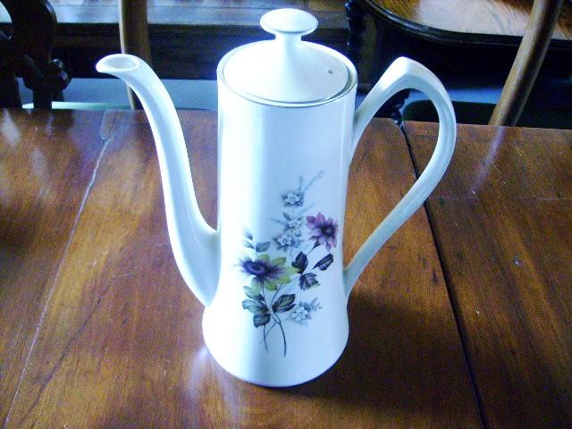 バーレイ社 ティーポット 雑貨(キッチン) 雑貨陶器