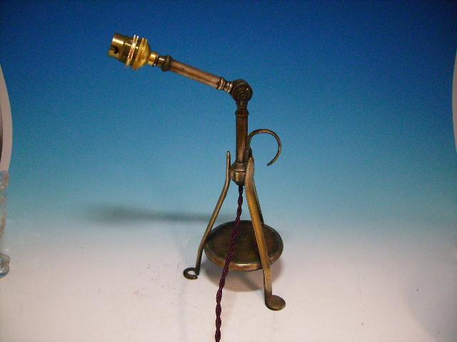 スタンドランプ,アンティーク 照明,ランプ用ブラケット(テーブル・ウォール用等)