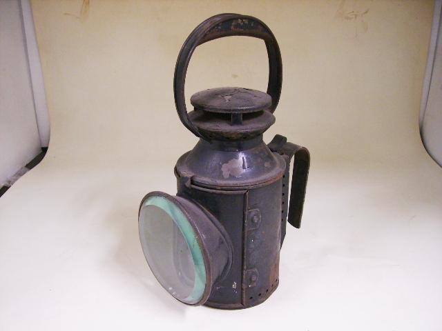 雑貨(道具・ガジェット) 道具 レールロード ランタン
