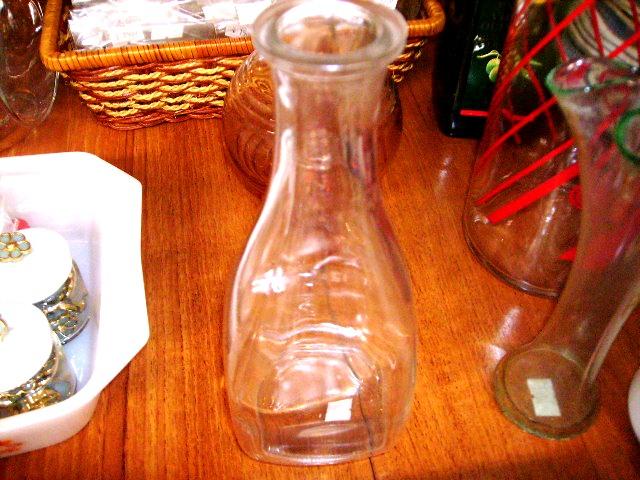 雑貨(キッチン) テーブル&キッチンウェア MILK ビン