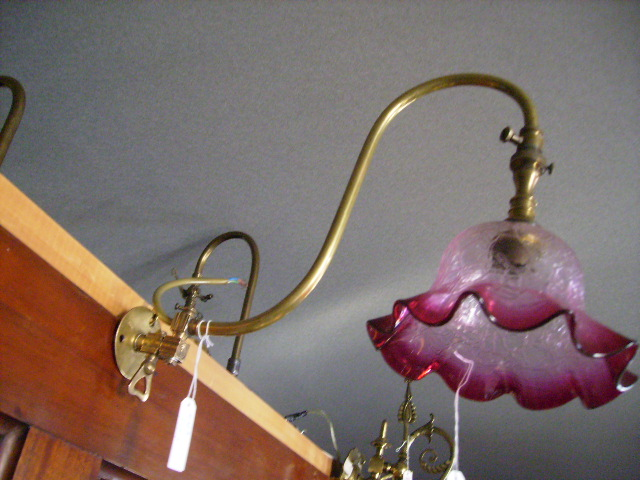 ブラケット,アンティーク 照明,ランプ用ブラケット(テーブル・ウォール用等)