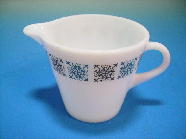 英国JAJ社製(Chelsea) カップ アンティーク ガラス テーブル&キッチンウェア
