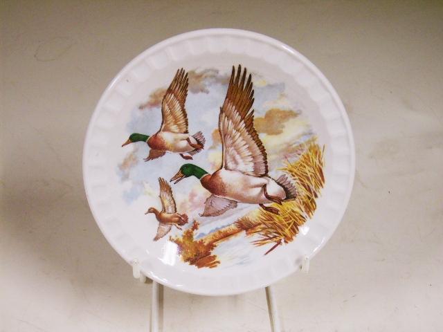 アンティーク 陶磁器 飾り用プレート プレート(小) HANLEY