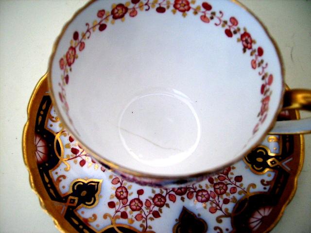 アンティーク 陶磁器 食器 カップ&ソーサー他 コープランド(スポード) カップ&ソーサー