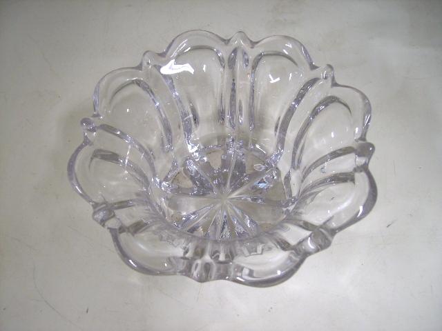 ガラス バーズ(花器) クリア 雑貨(キッチン) 雑貨ガラスほか