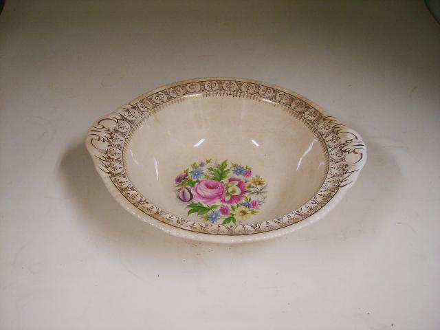 雑貨(キッチン) 雑貨陶器 深皿(ボウル) SOLIAN WARE