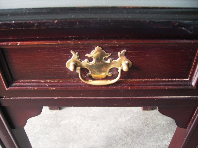 アンティーク 家具 テーブル・ダイニングセット ベッドサイドテーブル