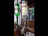 ボトルホルダー&コック