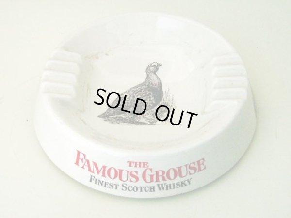 画像2: 灰皿 (Famous Grouse)