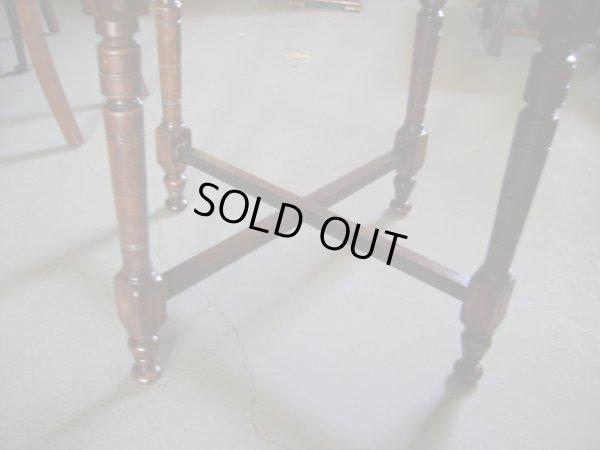 画像5: テーブル 8角形