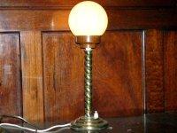 ランプ&スタンド ベークライト