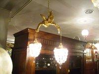 エンジェル 2灯 ランプ