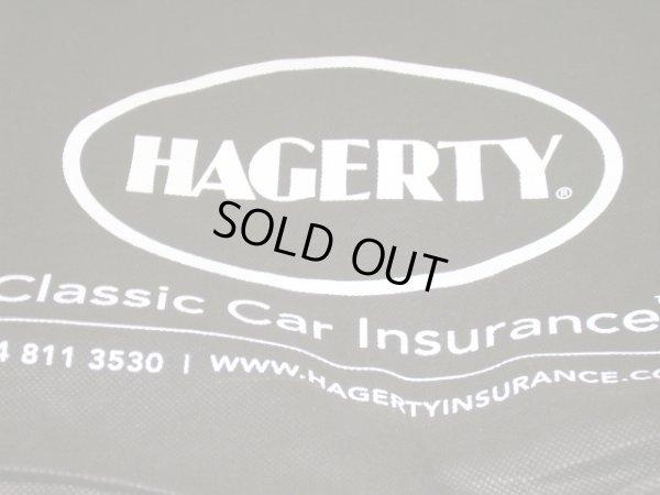 画像2: エコバッグ HAGERTY ブラック