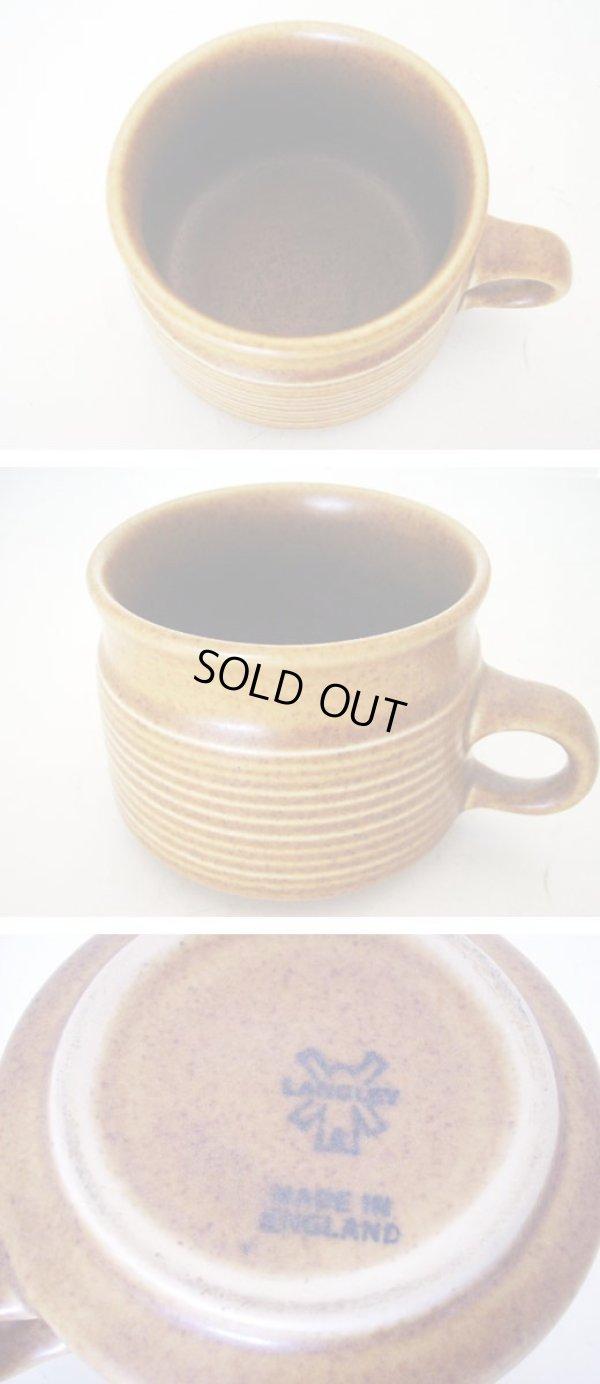 画像3: LANGLEY コーヒーカップ 4個セット