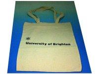 university of Brighton エコバッグ