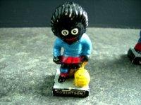 ゴーリー 人形 サッカー