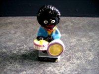 ゴーリー 人形 ドラム