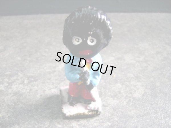 画像1: ゴーリー 人形 歌手