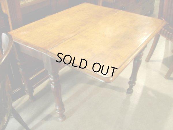 画像2: バタフライテーブル