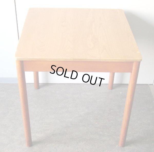 画像1: Ercol(アーコール) テーブル ミッドセンチュリー