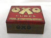 ビンテージ ティン(缶) OXO