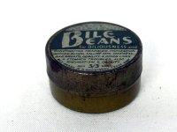 ビンテージ ティン(缶) Bile Beans 薬缶