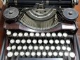 画像3: タイプライター  ベークライト (3)