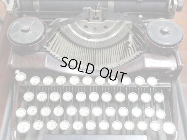 画像3: タイプライター  ベークライト