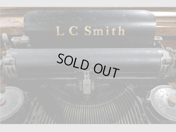 画像4: L C SMITH&CORONA タイプライター