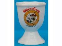 エッグスタンド Wallace&Gromitウォレスとグルミット