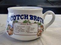 スープカップScotch Broth