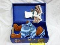トラベル・ベア 2000年限定版travel bear special limited edition 箱入り