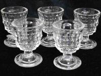 シェリーガラス 5客セット