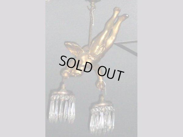 画像4: エンジェル 2灯ランプ
