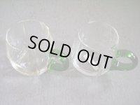 ガラス マグカップ2客セット