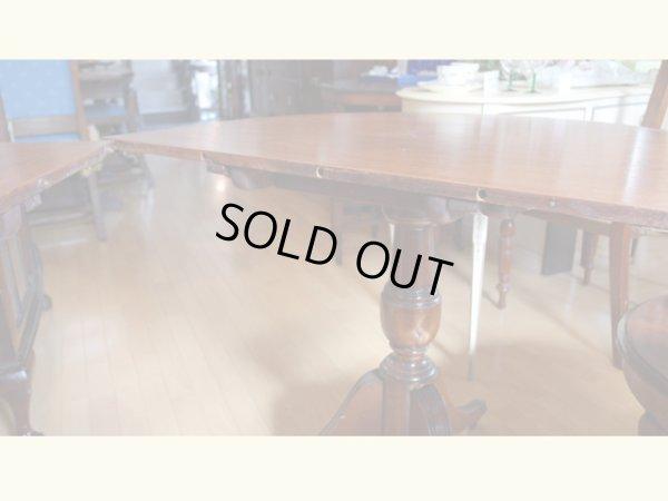 画像4: テーブル