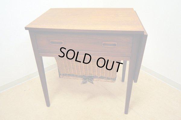 画像4: ソーイングテーブル