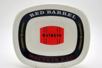 灰皿 (Red Barrel Watneys Keg)