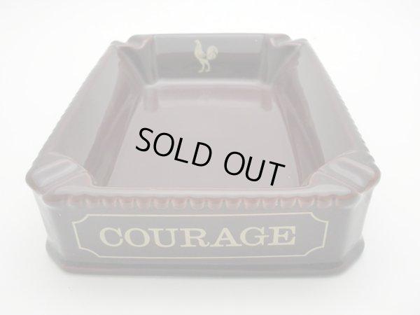 画像3: 灰皿 (Courage)