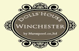 ドールハウス ウィンチェスター