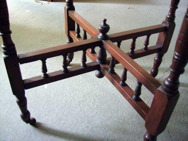 画像2: テーブル 八角 (小)