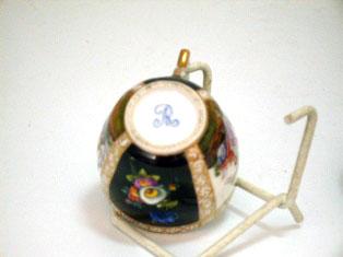 画像4: チョコレートカップ  マイセン・ドレスデン