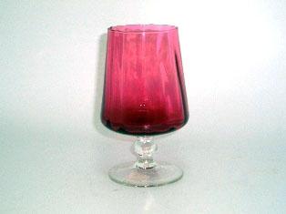 画像5: クランベリー グラス