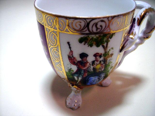 画像2: チョコレートカップ