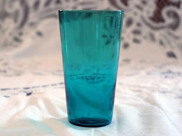 画像5: ビクトリアン グリーン グラス