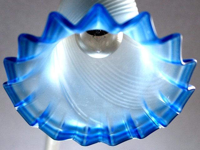 画像3: シェード ブルー・サテン