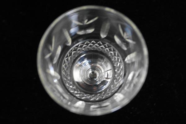画像5: グラス 5客セット (84,85,86,87、88)