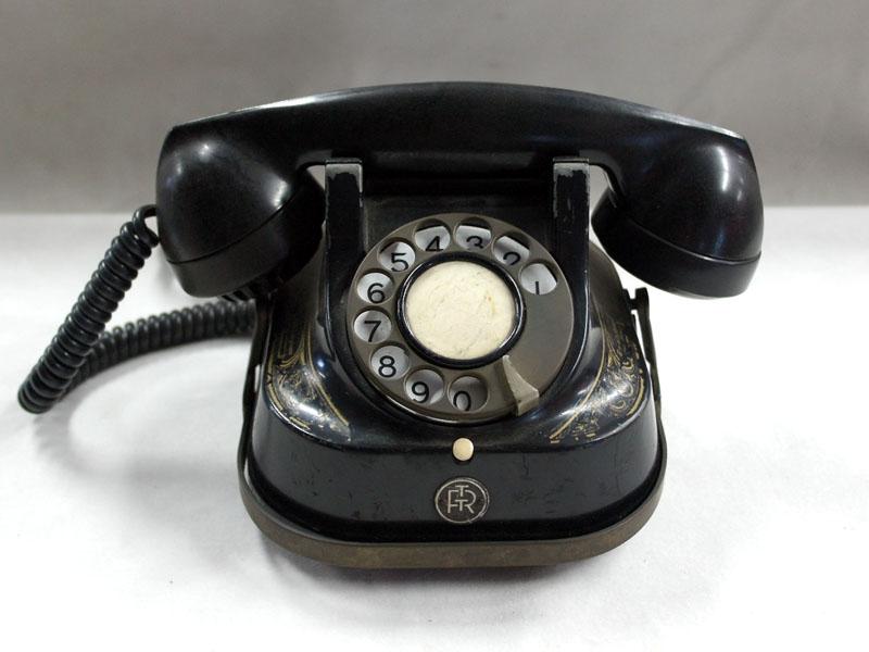 画像1: 電話機 BELL