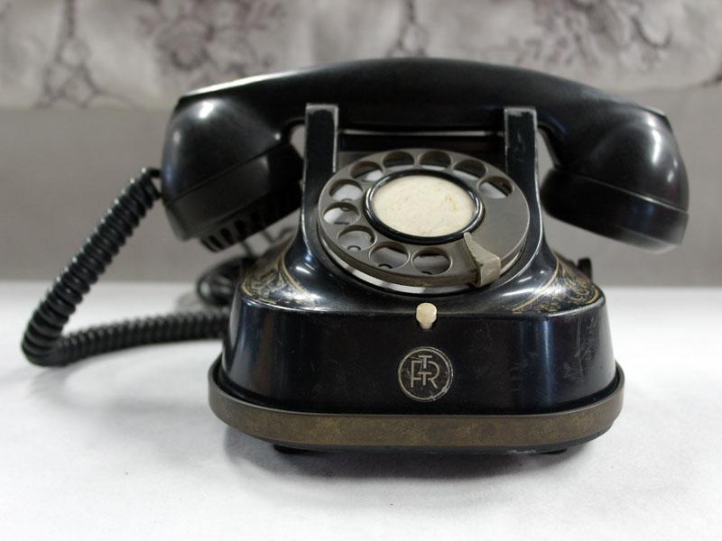 画像2: 電話機 BELL